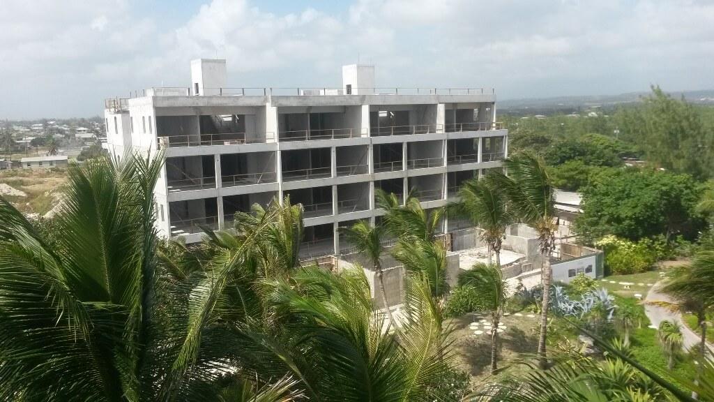 The Crane Private Residences Development