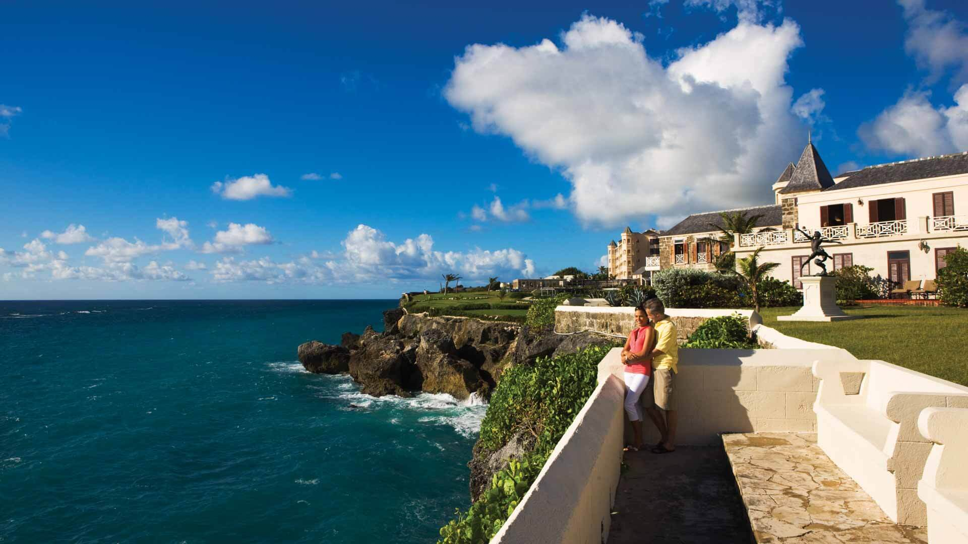 Crane resorts luxury resorts and residences barbados for The crain