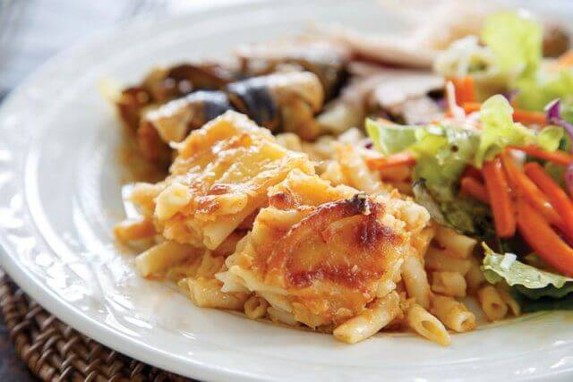 lrg_Post_Barbados Food Macaroni Pie