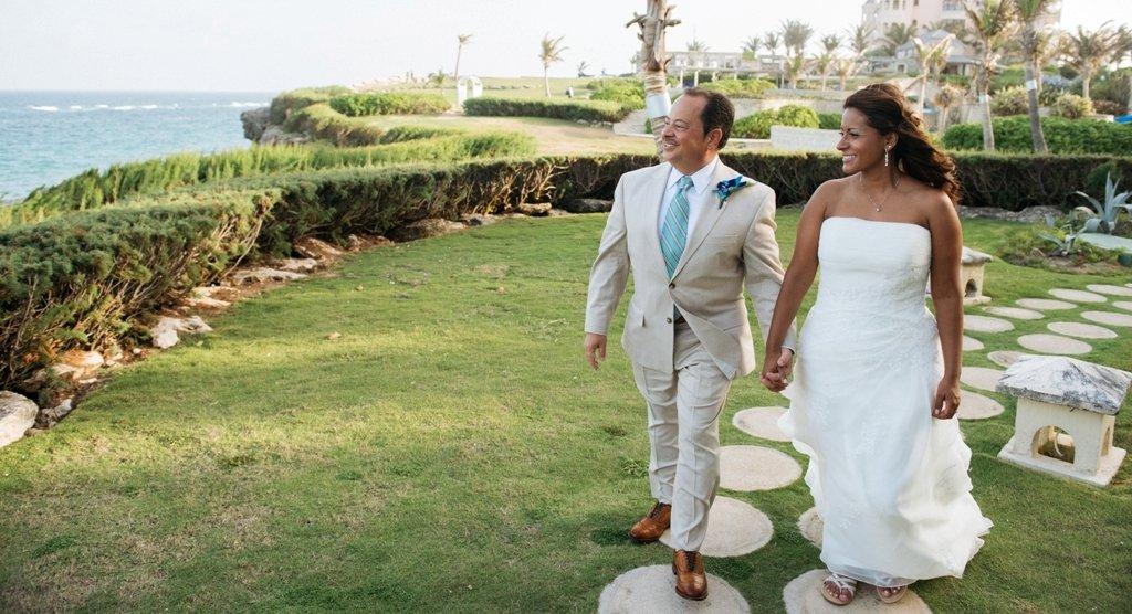 Crane Resort Wedding
